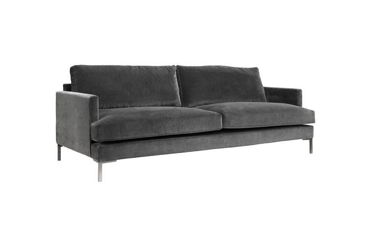 Kvitfjell sofa